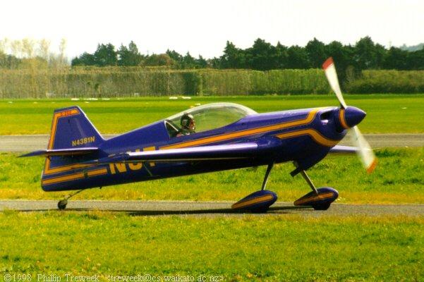 Kiwi Aircraft Images : flyaero1 : Photo Page