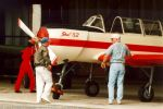 back to the hangar - Ardmore 1997