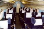 Cabin F - upper deck looking aft