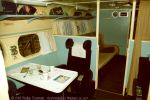 Cabin D - looking aft