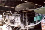 open clamshell doors - RNZAF 1998