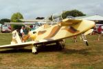 static display - Matamata 1998