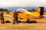 parked - airshow 1998