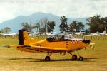 taxying - airshow 1998